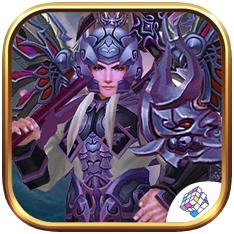 魔方三国 V1.0 苹果版