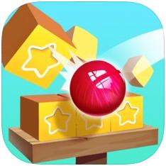 立方体轰炸 V1.0 苹果版