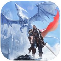 龙魂骑士 V1.0 苹果版