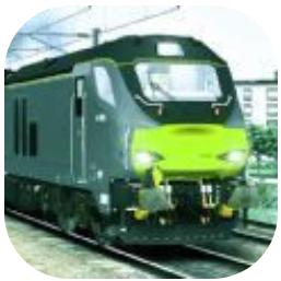 印度小火车模拟器铁轨运输 V1.0 安卓版