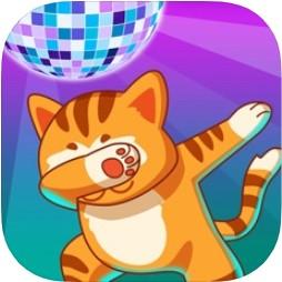 猫咪派对舞蹈唱首歌 V1.1.2 苹果版