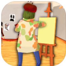街头画家的生活 V1.3 安卓版