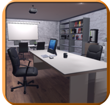 逃脱办公室 V1.1.0 安卓版