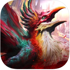 八荒蛮兽录 V1.0 苹果版
