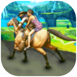 骑马大冒险城市穿梭 V1.2 安卓版