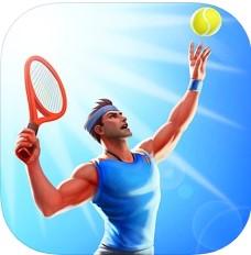网球传奇3D V1.0.4 苹果版