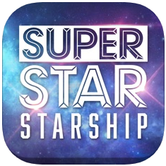 SuperStar STARSHIP V1.9.4 安卓版