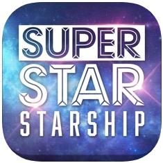 SuperStar STARSHIP V1.9.4 苹果版