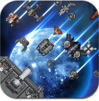 银河导弹战争 V1.0 安卓版