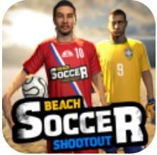 沙滩足球大赛 V0.9 安卓版