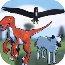 动物融合模拟器 V1.0 苹果版
