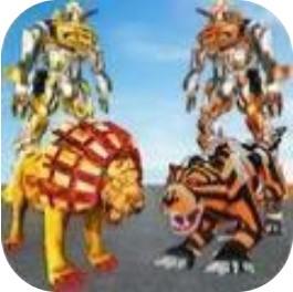 机器人之百兽之王 V1.4 安卓版