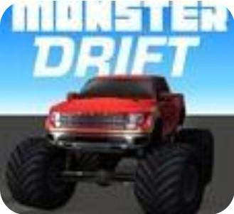 怪物汽车漂移 V1.0 安卓版