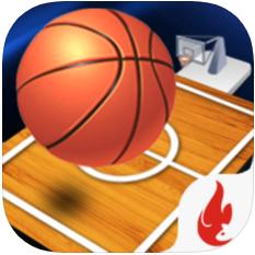 酷手篮球 V1.0 苹果版