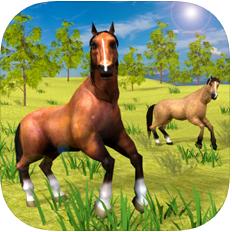 我的宠物马模拟器 V1.0 苹果版