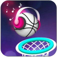 手控篮球 V1.0.0 安卓版