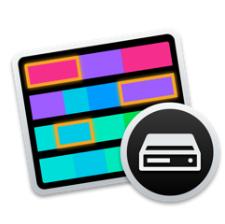 DiskSight V1.0 Mac版