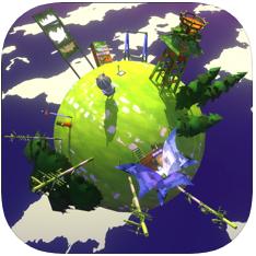 废墟星球 V1.2 苹果版
