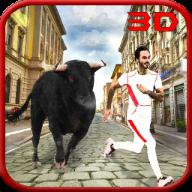 最后的公牛进攻模拟器 V1.0 安卓版