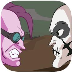 法术战斗 V1.0 苹果版