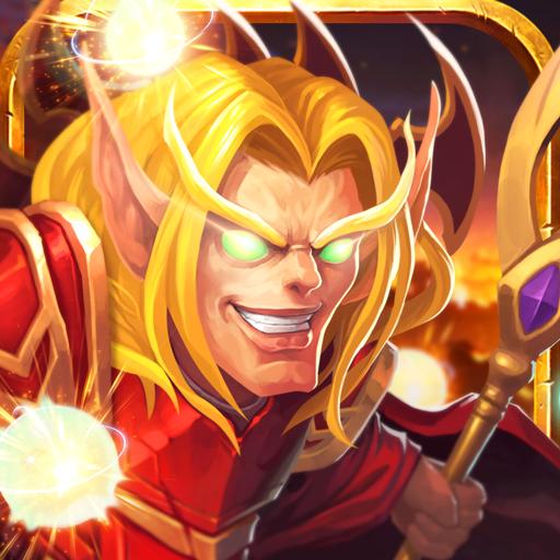 斗卡勇士 V1.0.7 最新版