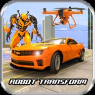 无人驾驶机器人变换 V1.5 安卓版