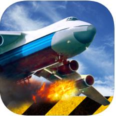 极端着陆 V3.6.2 苹果版