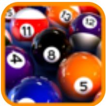斯诺克台球赛 V3.1.7 安卓版