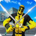 双剑英雄作战城市3D V1.0 苹果版