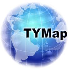 TYMap V4.2 Mac版