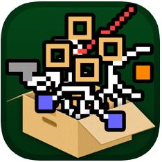 棒棒勇者大冒险 V1.9.0 苹果版