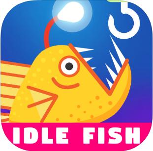 放置欢乐渔场 V1.0 苹果版