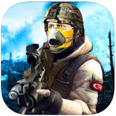 战争召唤僵尸 V1.0 苹果版