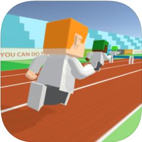 疯狂跑跑 V1.1 苹果版