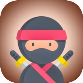 忍者奔跑 V1.0 苹果版