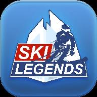 滑雪传奇 V3.0 安卓版