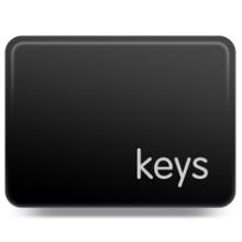 Keys V1.3.2 Mac版
