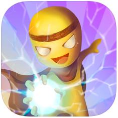 暴走骑士传说 V1.0 苹果版