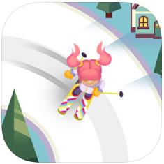 指尖滑雪 V3.6 苹果版