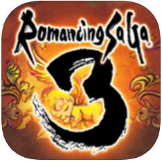罗曼史萨加3 V1.0 苹果版