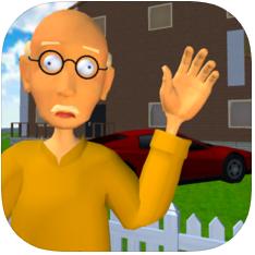 邻居爷爷光头教师 V1.0 苹果版