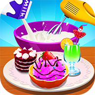 冰淇淋甜品店 V8.0.18 安卓版