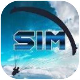 滑翔伞模拟器 V1.0 安卓版