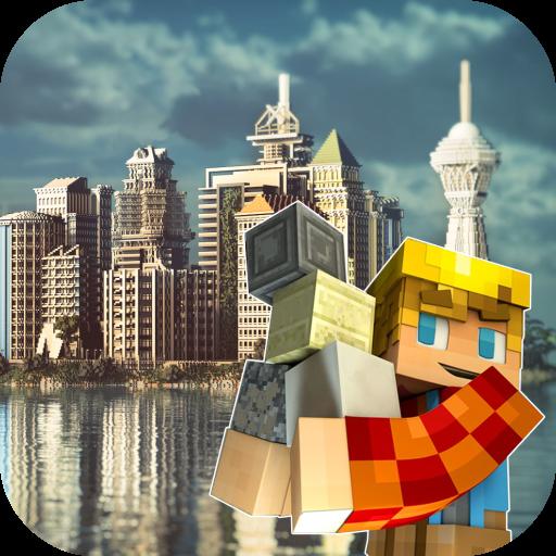 大都市工艺 V4.0 安卓版