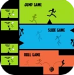 火柴人闯关手游下载-火柴人闯关游戏安卓版下载V1.0.0.0
