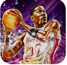 街篮街球 V1.0 苹果版