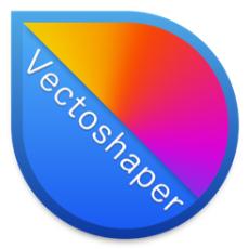 Vectoshaper V1.0 Mac版