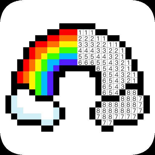 神奇像素画 V1.0.12.1113 安卓版