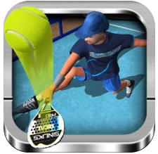 桨网球英雄 V1.8 苹果版