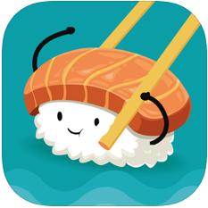 寿司来了 V1.0 苹果版